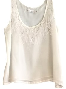 T bags losangeles Top White