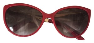 Dior Dior cat eye sunglasses