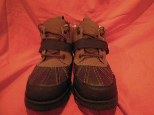 Ecko 8.5 Size 8.5 Tie Tie Front Men Winter Snow Un Ltd Buckle Brown Boots