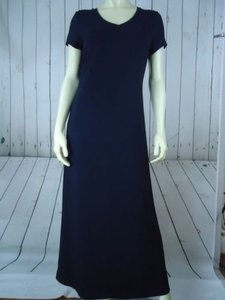 J.Crew short dress Navy Blue J Crew Pm on Tradesy
