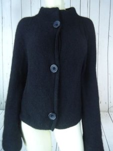 Other Artesanias Paehamama Ml Wool Handmade Peru Coat Style Chic Sweater