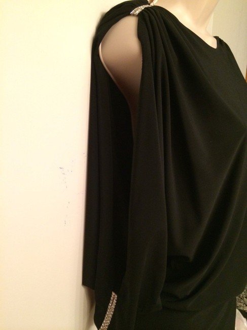Betsy & Adam Lbd Party Dress