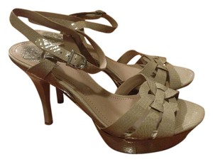 Vince Camuto Pink/Nude Formal
