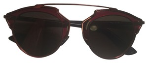 Dior Dior Sunglasses Dior So Real Sunglasses