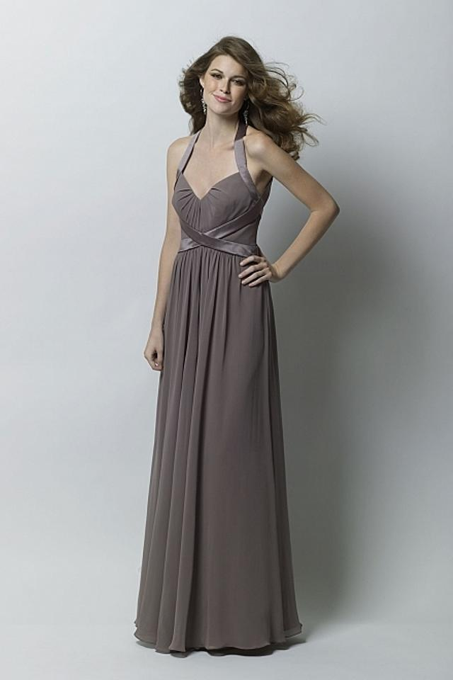 94a00a93bd7 Wtoo Star Light Pacific Watters Watters 281 Light Pacific Retro Bridesmaid Mob  Dress