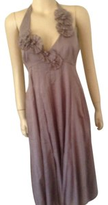 Light Mauve Maxi Dress by Rebecca Taylor