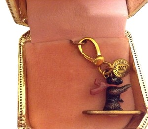Juicy Couture Yorki On Board Juicy Charm