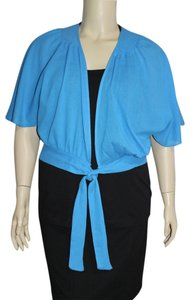 Ashley Stewart Top Blue