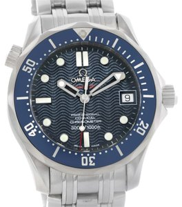 Omega Omega Seamaster Midsize Co-Axial Bond Watch 2222.80.00
