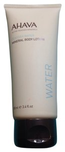 AHAVA Ahava deadsea water mineral body lotion 100ml