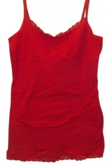Preload https://img-static.tradesy.com/item/14385/forever-21-red-basic-with-lace-tank-topcami-size-12-l-0-0-650-650.jpg