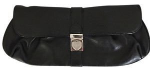 Lovcat Black Clutch