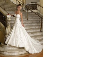 Sophia Tolli Gemma Y1813 Wedding Dress