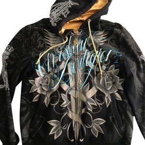 Christian Audigier Sweatshirt