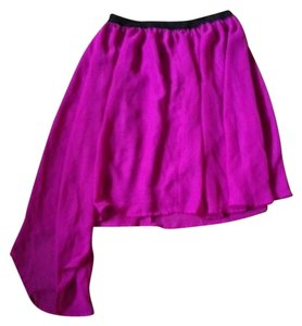 Disney D-signed Skirt Purple