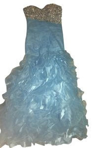 Other Prom Bling Quinceanera Mermaid Dress