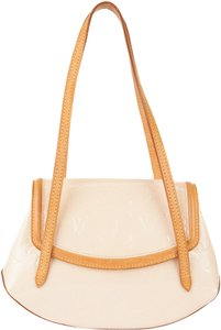 Louis Vuitton Satchel in Blush