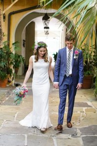 Ivy & Aster Afternoon Delight Wedding Dress