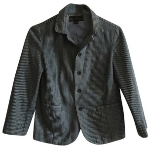 Dunderdon Dark blue Blazer