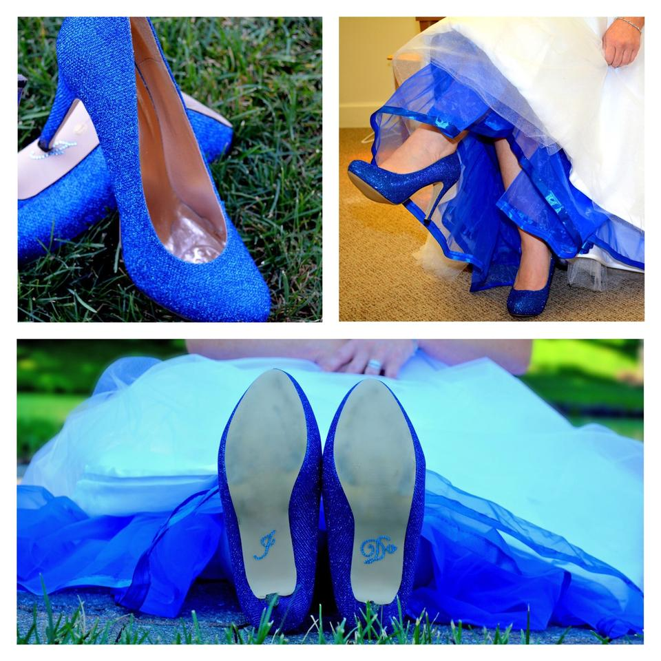 Royal Pumps Blue Royal Cobalt Cobalt wqZHw18rR