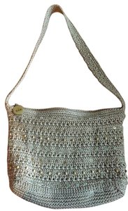 The Sak Knit Shoulder Bag