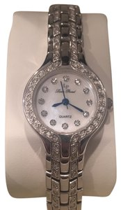 Lucien Piccard Lucien Piccard Mother of Pearl watch