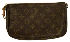 Louis Vuitton LV Pouch Louis Vuitton Pouchette