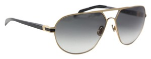 "Morgenthal-Frederics Morganthal Frederics Royal Collection ""Iggy"" Titanium Sunglasses"