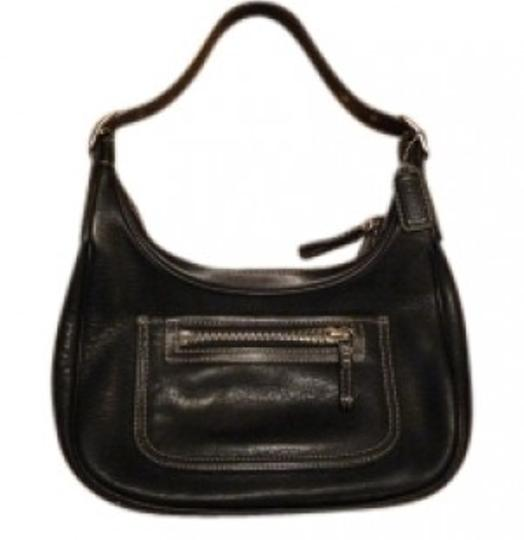 Preload https://img-static.tradesy.com/item/143918/coach-purse-handbag-black-leather-shoulder-bag-0-0-540-540.jpg