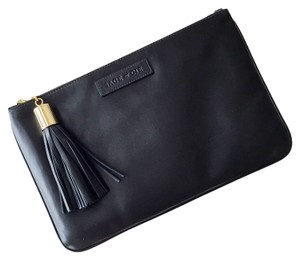 Sage et Cie Black Clutch