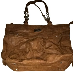 Kenneth Cole Reaction Satchel in Brown