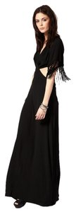 Black Maxi Dress by AMERICAN GOLD J Brand Rag & Bone
