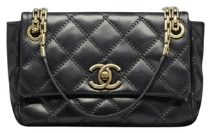 Chanel Retro Chain Flap Camera Gst Shoulder Bag