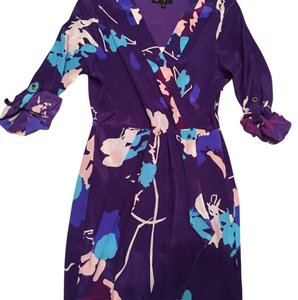 Yumi Kim short dress Purple on Tradesy