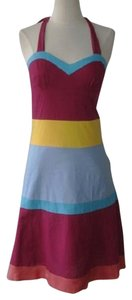 Multi Maxi Dress by Maeve Maxi Colorblock Anthropologie