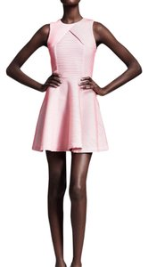 Opening Ceremony short dress Pink on Tradesy