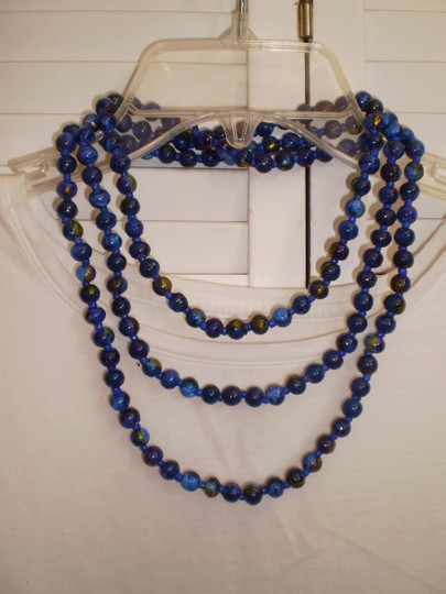 Royal Bali Collection Royal Bali Endless Necklace, Bracelet and Earrings