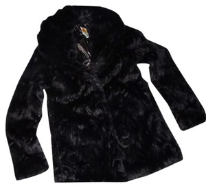 C&C California Fur Coat