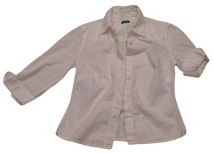 United Colors of Benetton Button Down Shirt