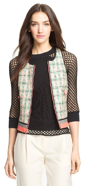 MILLY Top Multi Color