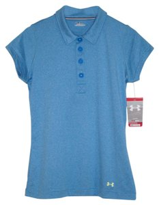 Under Armour Polo Heat Gear Medium