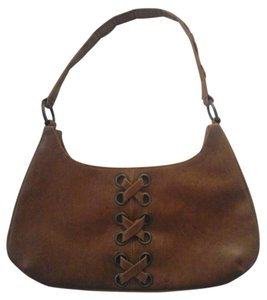 Steve Madden Leather Shoulder Bag
