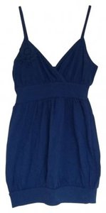 Mossimo Top Blue