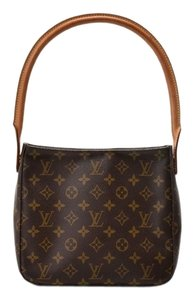 Louis Vuitton Looping Noe Shoulder Bag