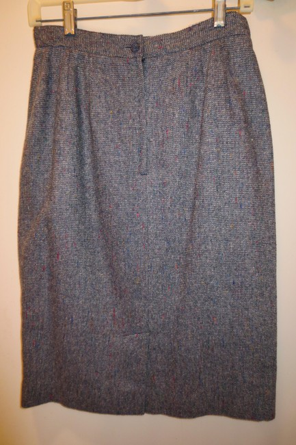 Peabody House Wool blend fully lined suit
