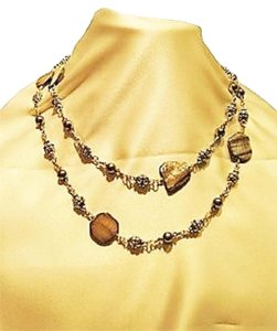 Brighton Brighton Utopia Necklace (#J43970) - [ Roxanne Anjou Closet ]