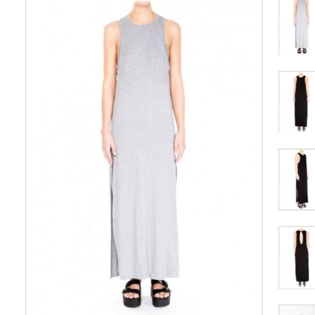 Gray Maxi Dress by The Fifth Label Image 1