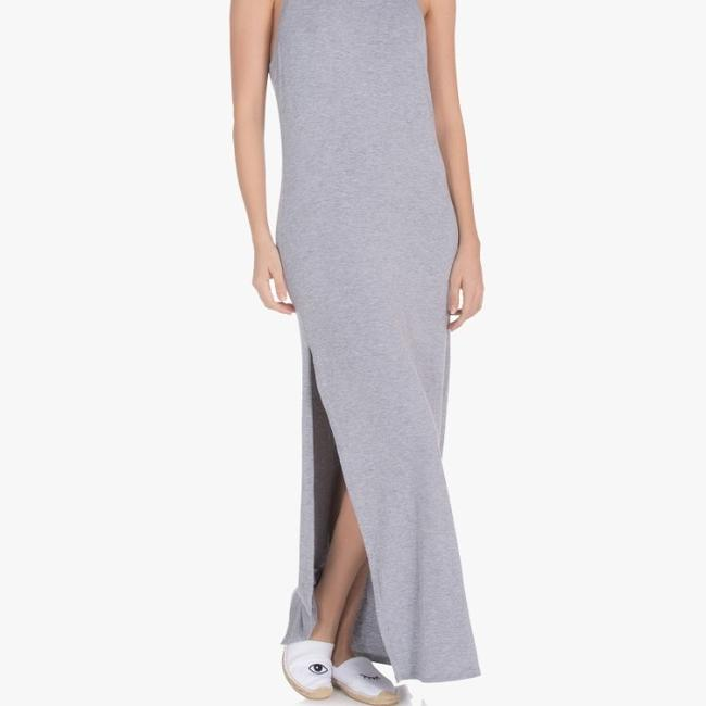 Gray Maxi Dress by The Fifth Label Image 2