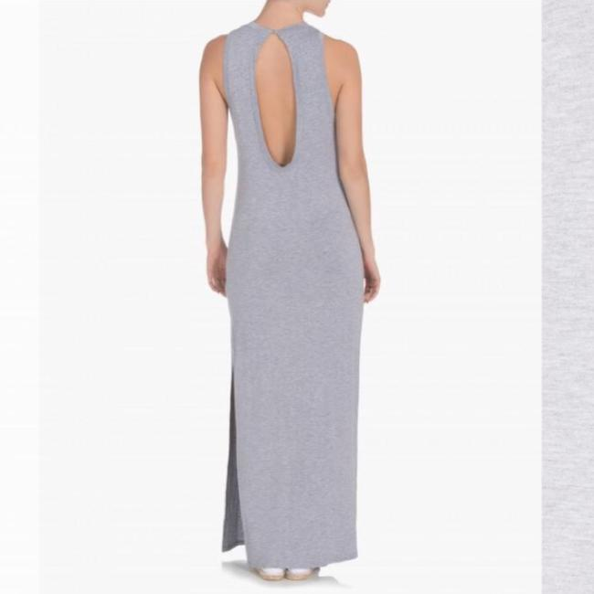 Gray Maxi Dress by The Fifth Label Image 3