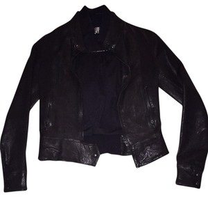 Pleaser Leather Jacket